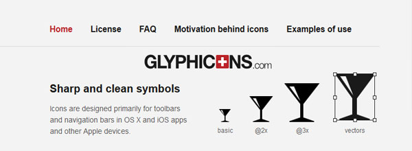 glypicons