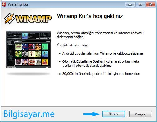 winamp_kurulumu_3